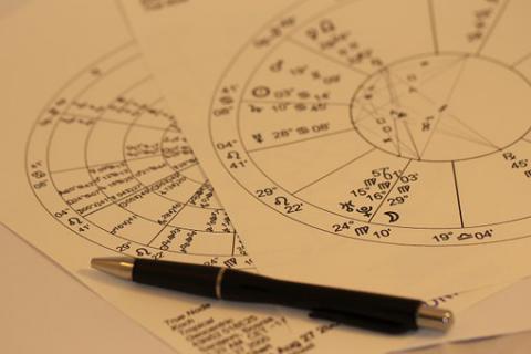 Horoskop Beratung
