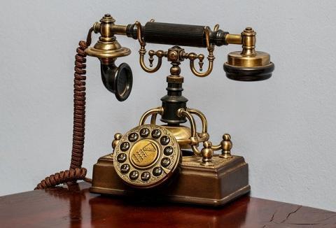 Telefon 06781-5620811